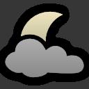 Облачно