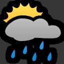 Временами дожди